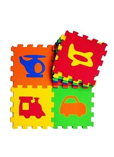 Shoes&Moda Eğitsel Oyuncaklar Renkli